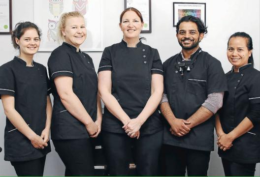 Mooroopna Dental Practice